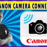 Canon Camera Connect – Respondendo dúvidas dos inscritos