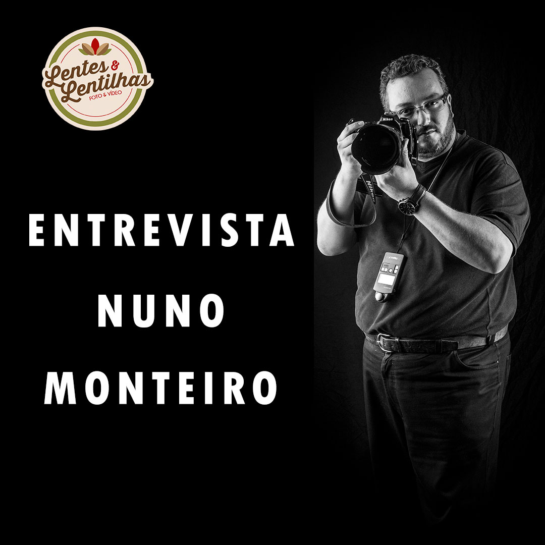 Entrevista – Nuno Monteiro Podcast #006