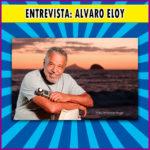 Entrevista com Alvaro Eloy – Podcast #012