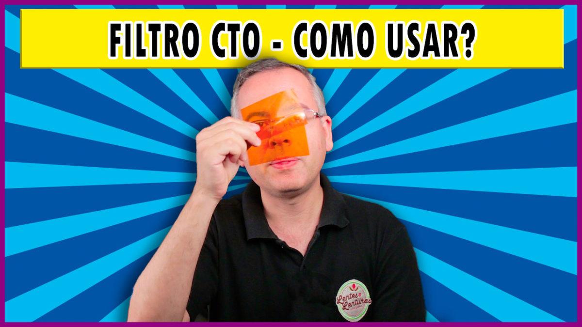 Filtro CTO – para que serve e como usar?