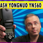 Flash Yongnuo YN560 III – Review