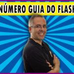 Número Guia – A parte mais difícil da fotografia com flash dedicado