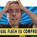 Qual flash comprar? Dicas para escolher o seu flash