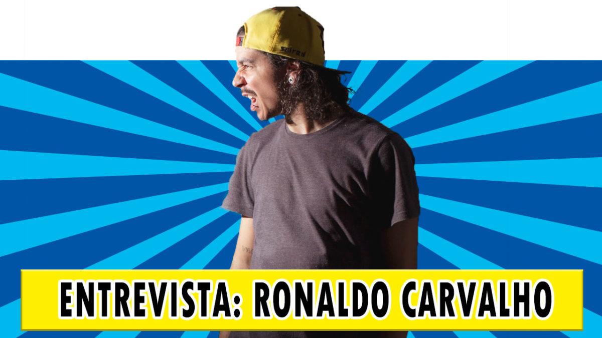 Entrevista – Ronaldo Carvalho do canal 35 milímetros