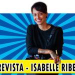Entrevista – Isabelle Ribeiro Fotografia Gastronômica | Podcast #22