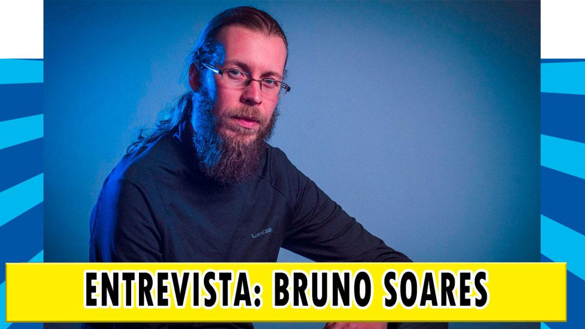Como fotografar shows – Entrevista com Bruno Soares