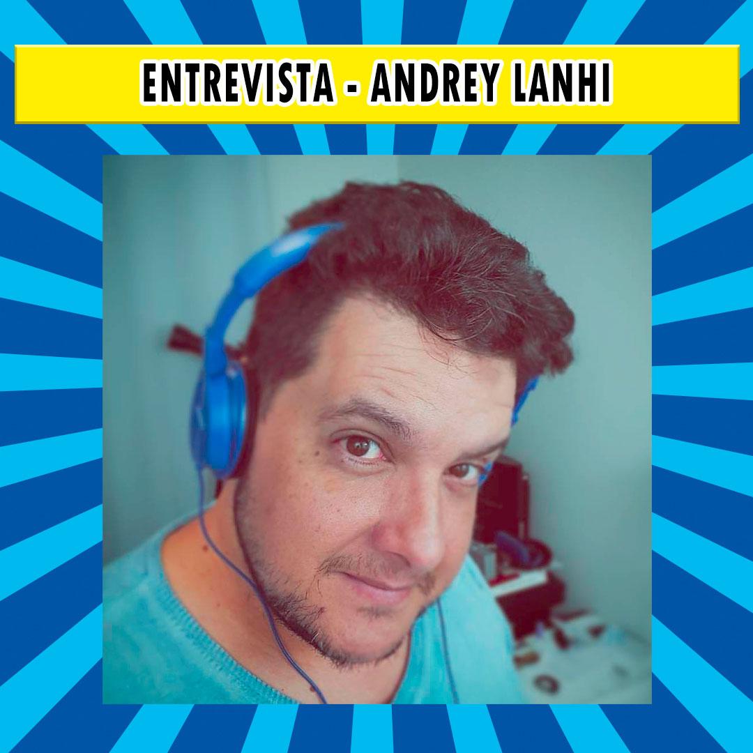 Entrevista – Andrey Lanhi do canal Back to Basics | Podcast #027