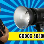 Flash Godox SK300II – review do flash de estúdio compacto